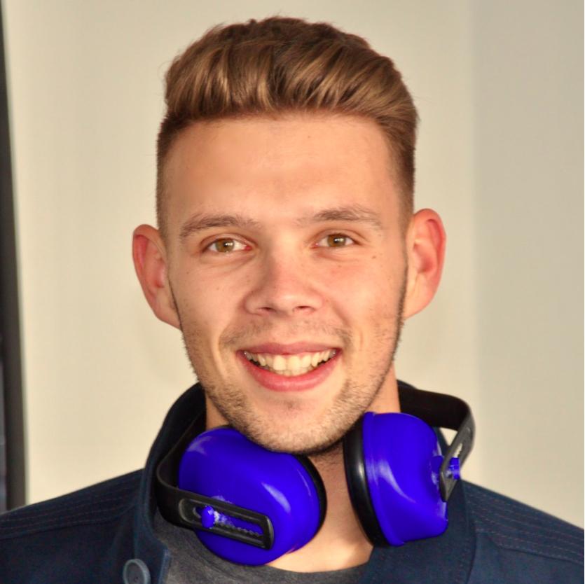 Fabian Wagesreither KErn Tec