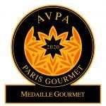 Kern Tec AVPA Gourmet 2020 Medaille Gourmet